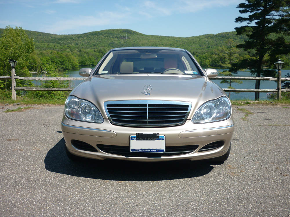 2006 mercedes benz s430 4matic for 2006 s430 mercedes benz