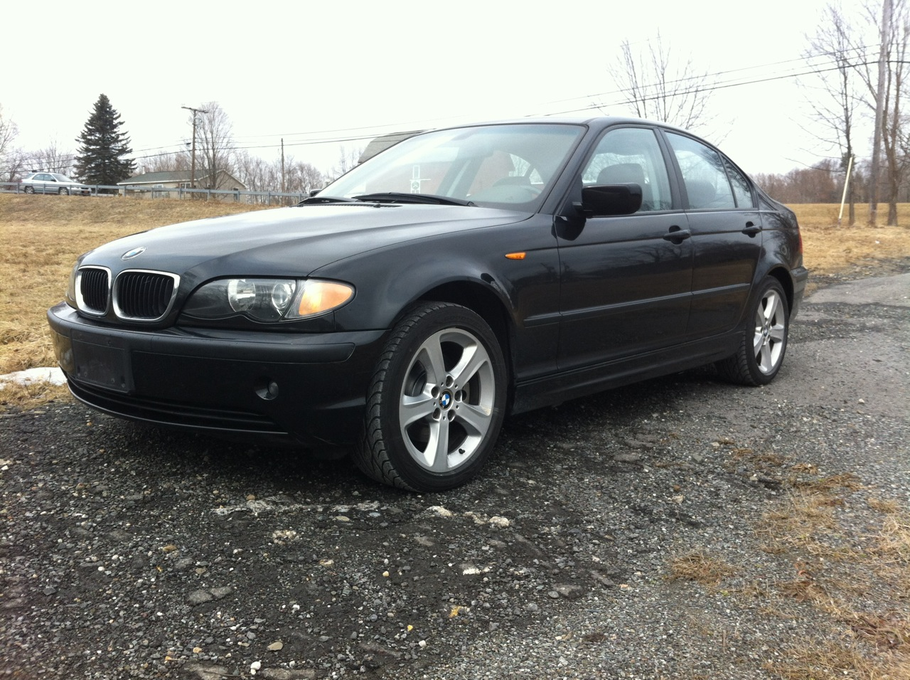 2006 bmw 325i owners manual